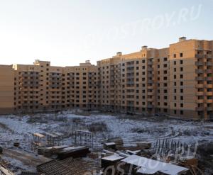 ЖК «Новоснегирёвский»: ход строительства корпуса №13