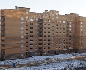 ЖК «Новоснегирёвский»: ход строительства корпуса №14