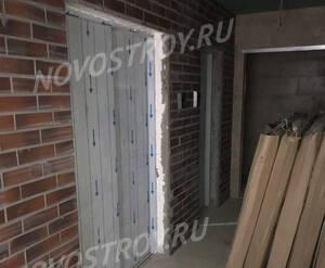 ЖК «Первый Московский»: ход строительства фаза 5 из группы застройщика