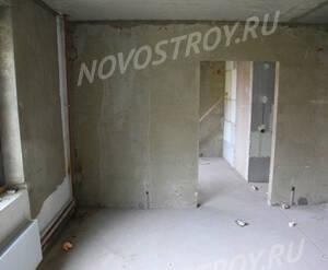 ЖК «ДОМодедово Парк»: внутренняя отделка из группы застройщика
