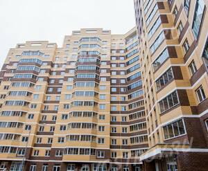ЖК «Новое Пушкино»: ход строительства корпуса №10