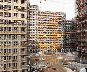 МФК «Ясный»: ход строительства