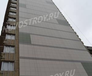 ЖК «Лидер парк»: ход строительства корпуса №4