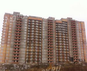 ЖК «Город Счастья»: ход строительства корпуса №2