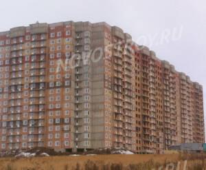 ЖК «Город Счастья»: ход строительства корпуса №3