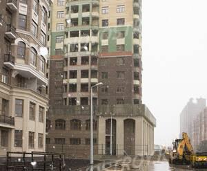 ЖК «Две столицы»: ход строительства дома №14