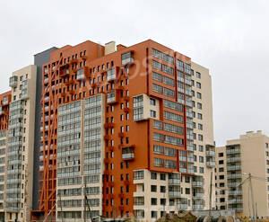 ЖК «Отрада»: ход строительства 2 очереди, корпус №13