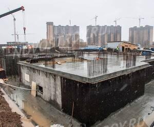 ЖК «Новоград «Павлино»: ход строительства корпуса №14