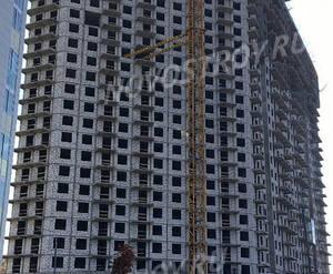 ЖК «Микрорайон на Стрелковой» (Мытищи): ход строительства