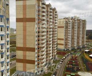 ЖК «Большое Домодедово»: ход строительства