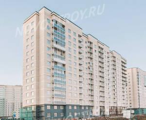ЖК «Внуково 2017»: ход строительства корпуса №10 из группы застройщика