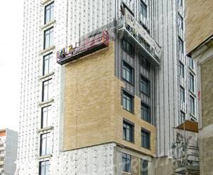 МФК «Only»: ход строительства
