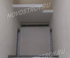 Малоэтажный ЖК «Петровский квартал» (Лосино-Петровский): ход строительства корпуса №2