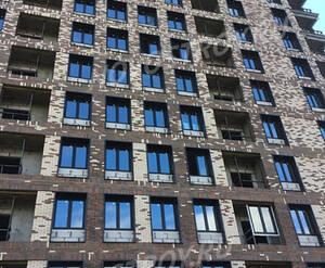 МФК «Комплекс апартаментов «Смольная,44»: ход строительства корпуса №2