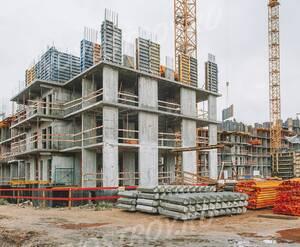 ЖК «Томилино 2018»: ход строительства корпуса №9