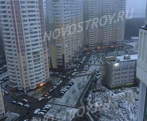 МФК «Солнцево-Парк»: из группы дольщиков