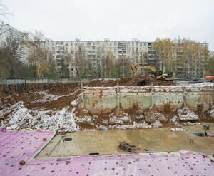 ЖК «Лидер в Тушино»: ход строительства