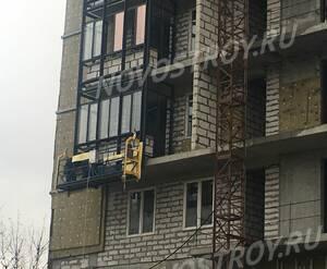 МФК «Клубный дом на Пришвина»: из группы застройщика