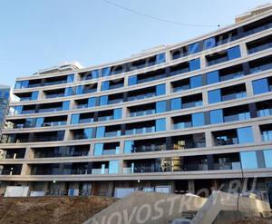 ЖК «Snegiri Eco»: ход строительства 1 очереди