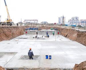 ЖК «Южное Бунино»: ход строительства