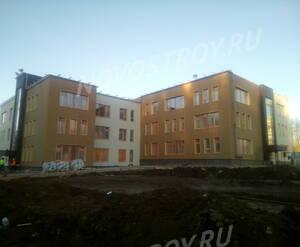 ЖК «Одинбург»: ход строительства ДОУ