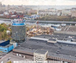 ЖК «Capital Towers»: из официального форума ЖК Capital Towers