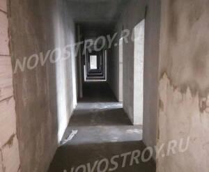 ЖК «Светолюбово»: ход строительства дома №2