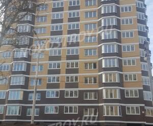 ЖК «Ольховка-3»: ход строительства дома №2Б
