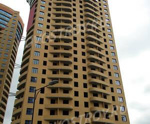 ЖК «в микрорайоне №6А»: ход строительства корпуса №3