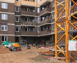 ЖК «Нахабино»: ход строительства