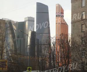 МФК «Башня Федерация»: из официального форума МФК Башня Федерация