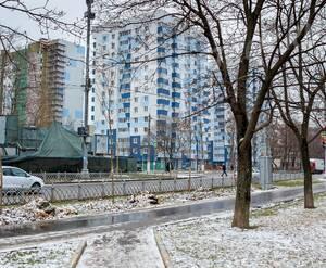 ЖК «на Судостроительной улице»: общий вид