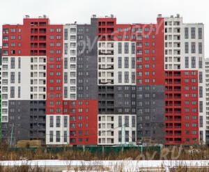 ЖК «Бутово-Парк 2»: ход строительства корпуса №31