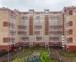 ЖК «Восточное Бутово»: ход строительства корпуса №23
