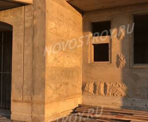 ЖК «ДОМодедово Парк»: скриншот с видеообзора