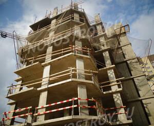 ЖК «Полет» (Ногинск): ход строительства корпуса №5