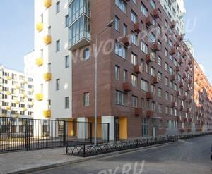 ЖК «Новокрасково»: ход строительства корпуса №2 из группы застройщика