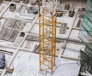 ЖК «Наследие»: ход строительства
