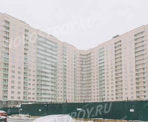 ЖК «Внуково 2017»: ход строительства корпуса №14 из группы застройщика