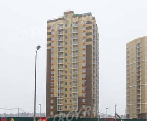 ЖК «Люберцы 2017»: ход строительства корпуса №32 из группы застройщика