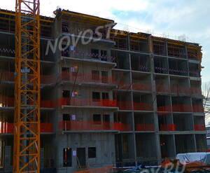 Квартал «Новые Котельники»: ход строительства корпуса №1