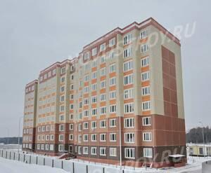 ЖК «Государев дом»: ход строительства корпуса №21