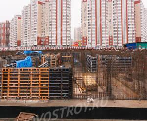 ЖК «Путилково»: ход строительства корпуса №41.1