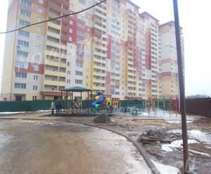 ЖК «Новые Островцы»: ход строительства корпуса №11