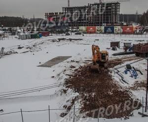 ЖК «Новоград «Павлино»: ход строительства корпуса №15