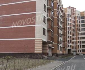 ЖК «Ново-Никольское»: скриншот с видеообзора