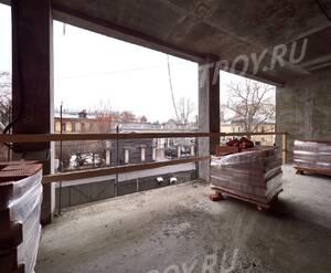 ЖК «Малая Ордынка, 19»: ход строительства