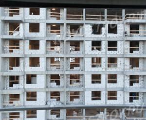 ЖК «Гринада»: ход строительства корпуса №5