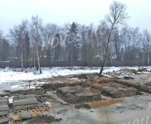 Поселок «Пески»: ход строительства