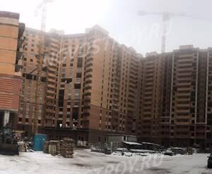 ЖК «Союз»: ход строительства